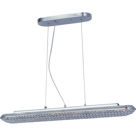 ET2 Vibrato 6 - Light Linear Pendant