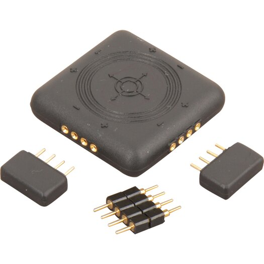 ET2 StarStrand 4-Pin 4-Way Connector