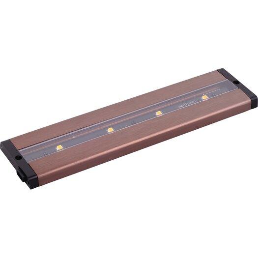 """ET2 CounterMax MX-L-LPC 12"""" LED Under Cabinet Light Bar"""