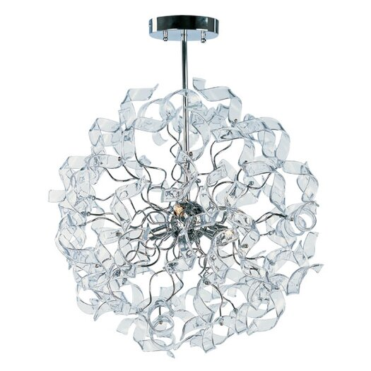 ET2 Sureka 4 - Light Single Pendant
