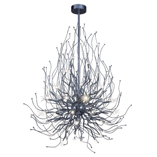 ET2 Southstream 60 - Light Multi - Light Pendant