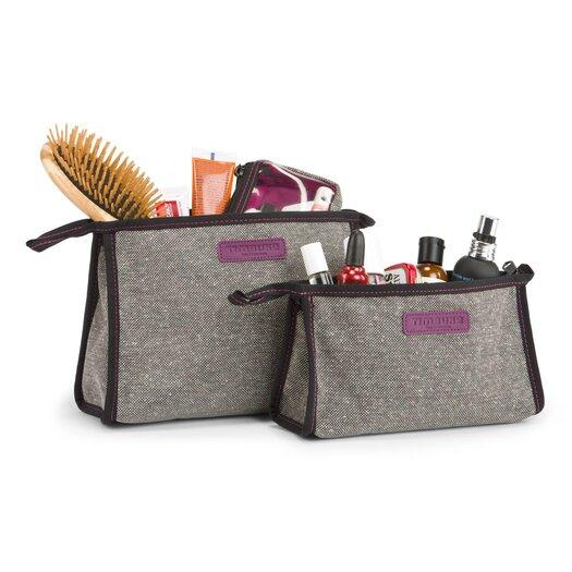 Timbuk2 Lita 2 Piece Nesting Cosmetic Bag Set