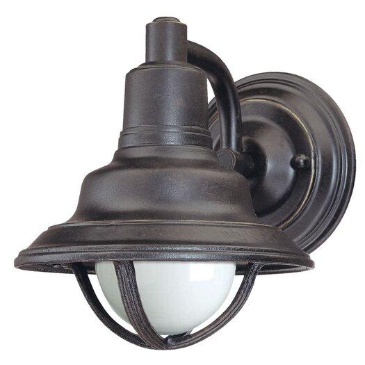Dolan Designs Bayside 1 Light Wall Lantern