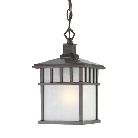 Dolan Designs Barton 1 Light Hanging Pendant