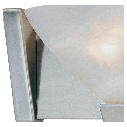 Dolan Designs Tucker 2 Light Vanity Light