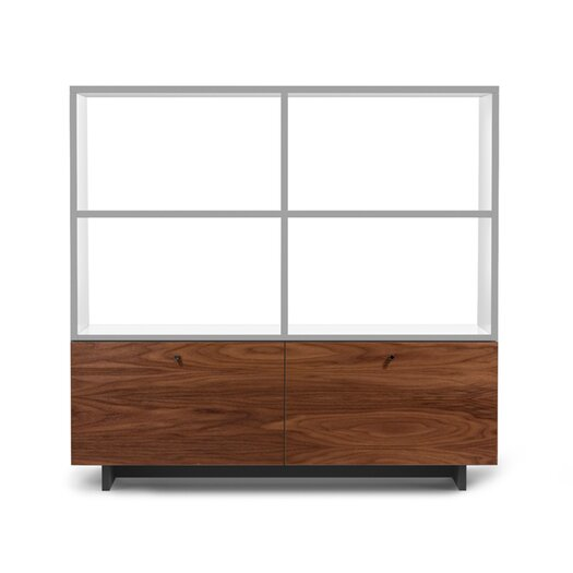 Spot on Square Roh Shelves