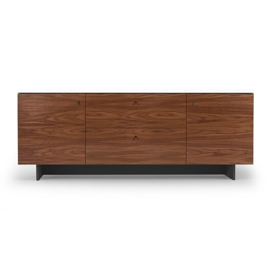 "Spot on Square Roh 70"" TV Stand"