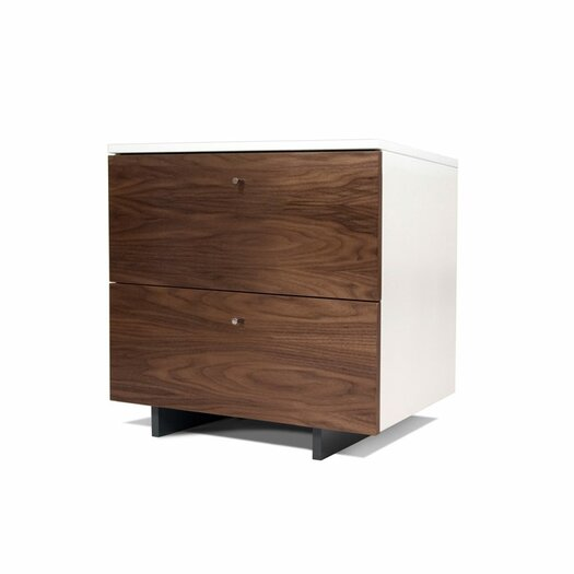 Spot on Square Roh 2 Drawers Nightstand