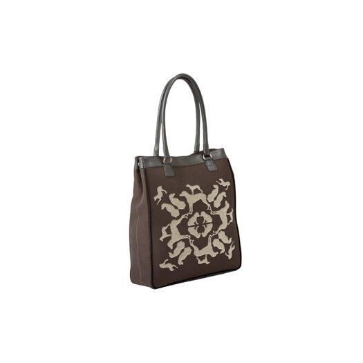 Crypton Petalonia Tote Bag