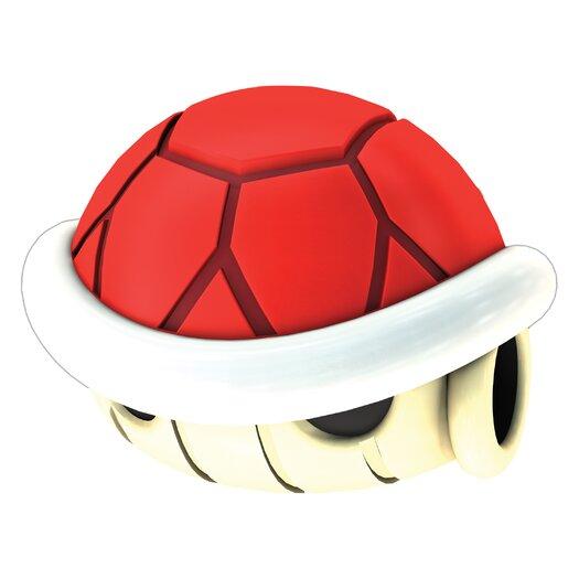 K'NEX Nintendo Toad's Side-Stepper Challenge Building Set