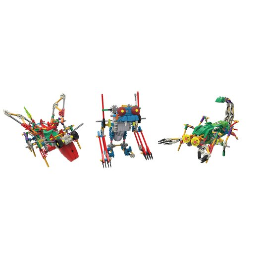 K'NEX Robo-Creatures Assortment