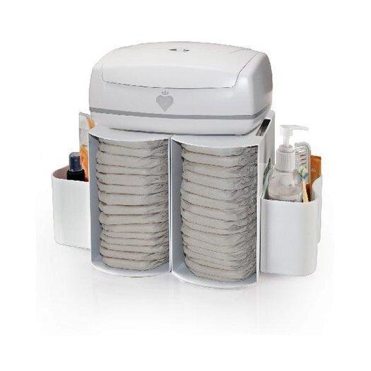 Prince Lionheart Modular Diaper Depot