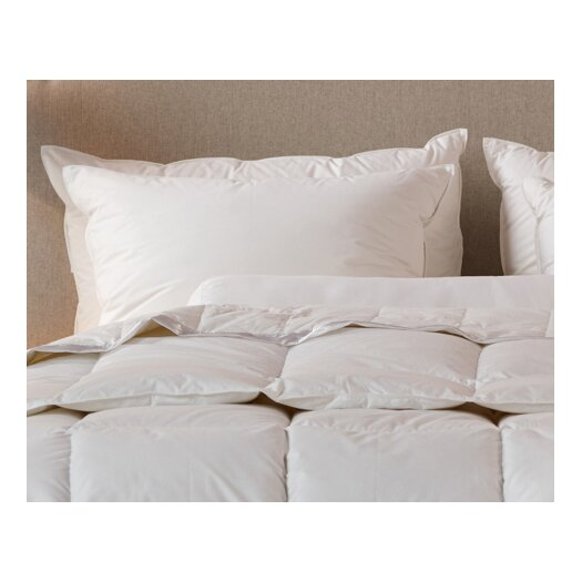 Down Inc. Organic Cotton Tri- Compartmented Sleeping Pillow
