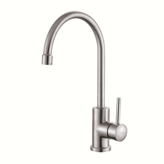 """Kraus 32.75"""" x 19"""" Undermount Double Bowl Kitchen Sink with Faucet and Soap Dispenser"""