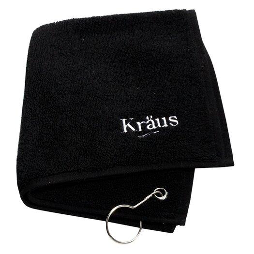 "Kraus 35.9"" x 20.75"" x 10"" 8 Piece Farmhouse Double Bowl Kitchen Sink Set"