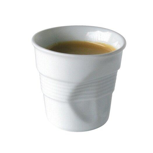 Revol Froisses Cappuccino Crumple Tumbler