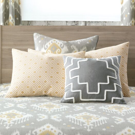 Eastern Accents Downey Breeze Slate Boudoir