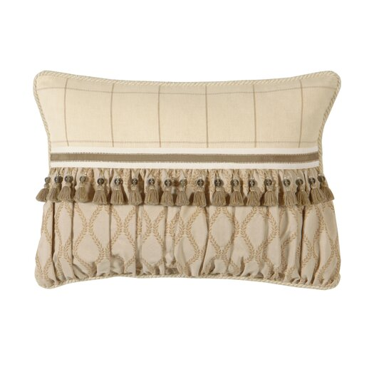 Eastern Accents Gallagher Franklin Envelope Decorative Pillow