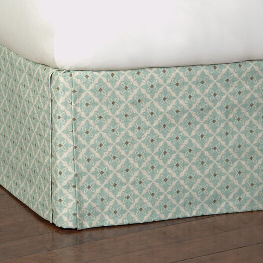 Eastern Accents Avila Arlo Ice Bed Skirt