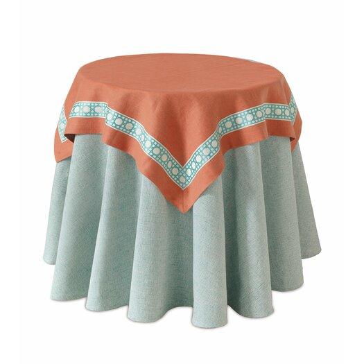 Eastern Accents Capri Table Square