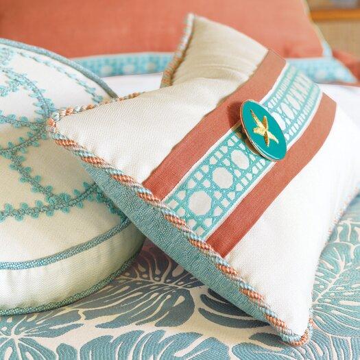 Eastern Accents Capri Pillow