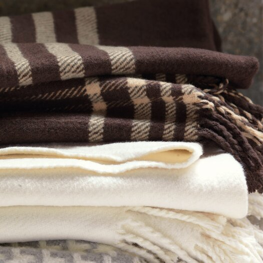Eastern Accents Euromat Cotton Blend Throw