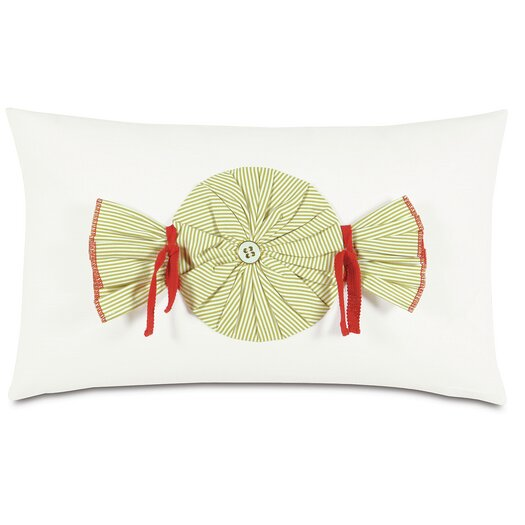 Eastern Accents Seasonally Chic Juicy Candy Pillow