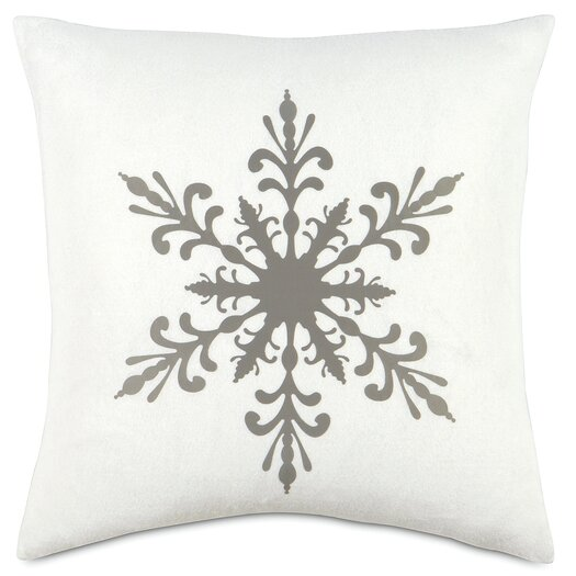 Eastern Accents Dreaming of a White Christmas Narnia Pillow