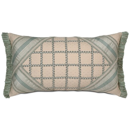 Eastern Accents Carlyle Polyester Clervaux Collage Decorative Pillow