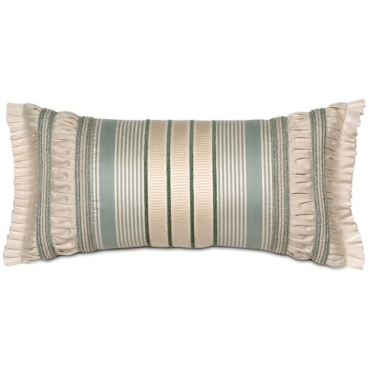 Eastern Accents Carlyle Polyester Luxembourgh Spa Insert Decorative Pillow