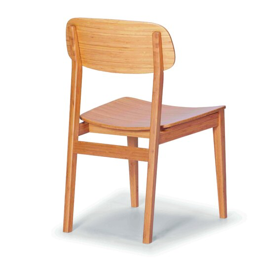 Greenington Currant Bamboo Side Chair