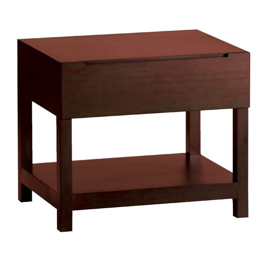Greenington Orchid Bamboo Nightstand