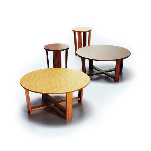 Greenington Daisy Bamboo Coffee Table