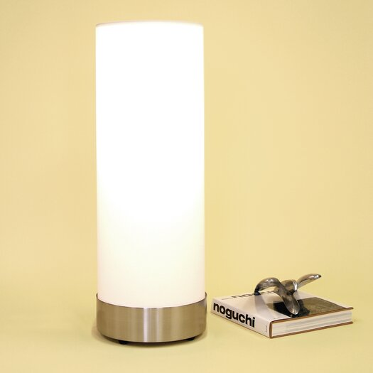 Lights Up! Meridian Demi Table or Floor Lamp