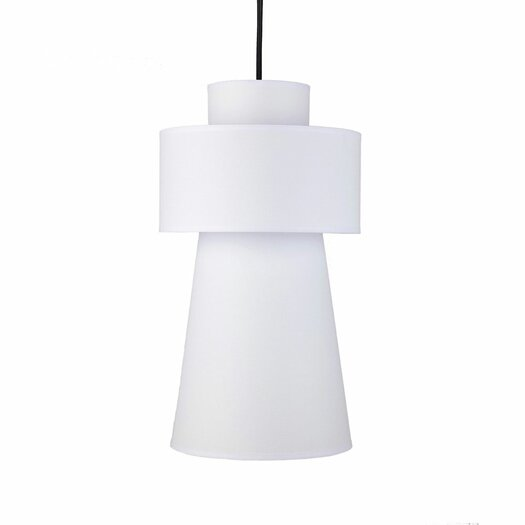 Lights Up! Lucy 1 Light Pendant