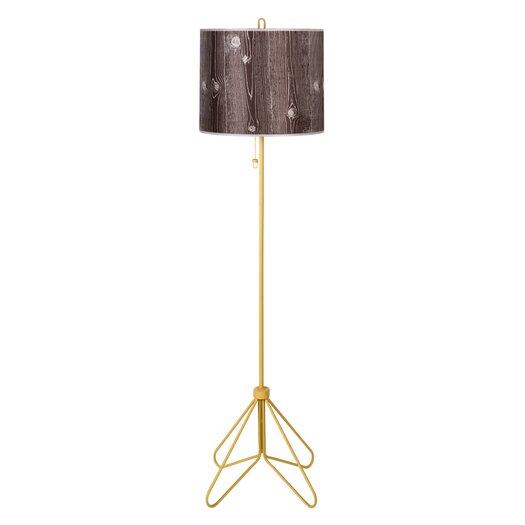 Lights Up! Flight Floor Lamp