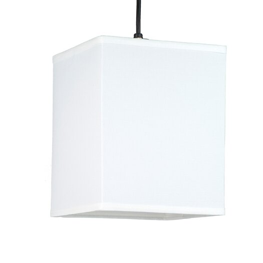 Lights Up! Rex 1 Light Pendant