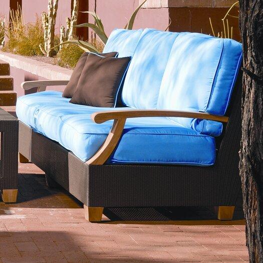 Three Birds Casual Ciera Sofa with Cushions