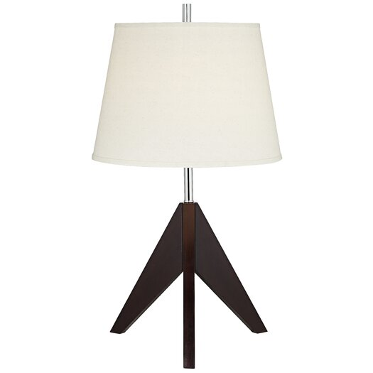 "Pacific Coast Lighting PCL Rocket 30"" H Table Lamp with Empire Shade"