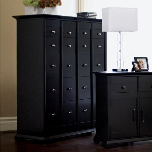 Broyhill® 170Perspectives Chest in Graphite