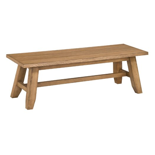 Broyhill® Ember Grove Wooden Bench