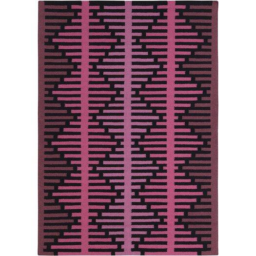 Chandra Rugs Lima Abstract Rug