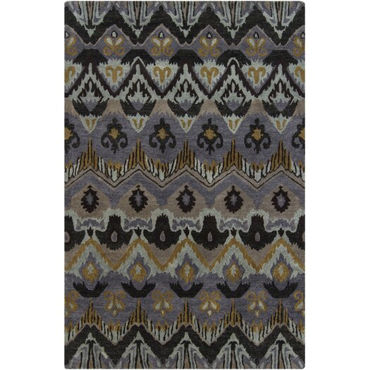 Chandra Rugs Rupec Abstract Area Rug