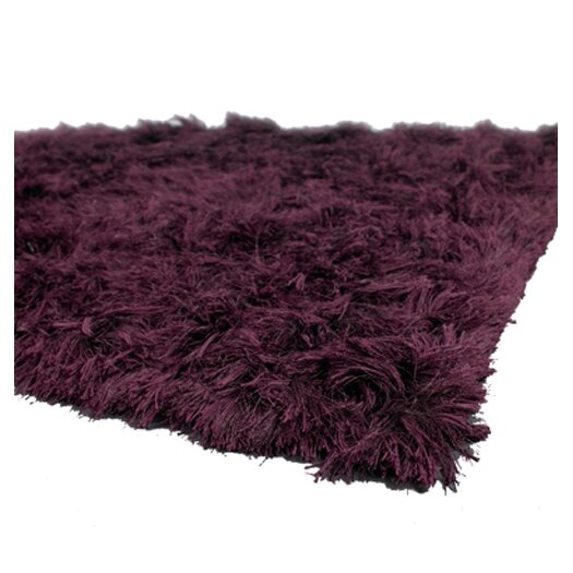 Chandra Rugs Celecot Purple Area Rug