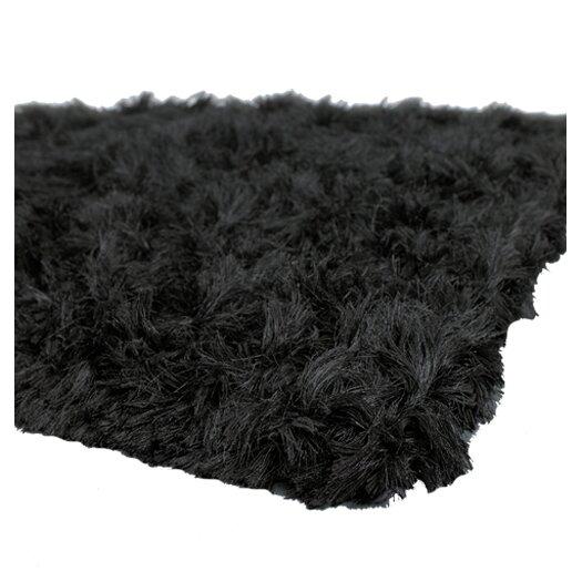 Chandra Rugs Celecot Black Area Rug