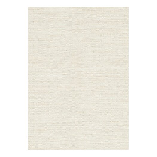 Chandra Rugs India White Area Rug