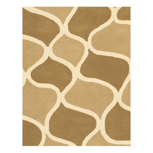 Chandra Rugs Janelle Area Rug