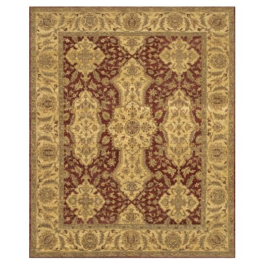 Chandra Rugs Kamala Area Rug
