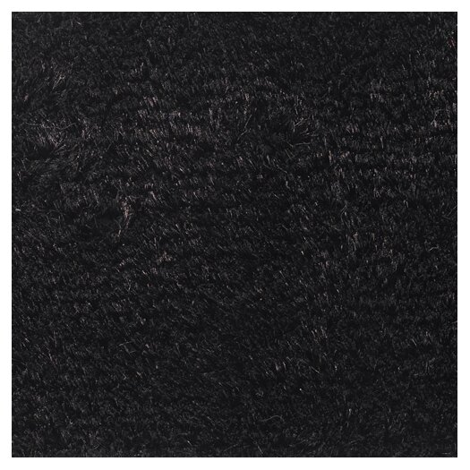 Chandra Rugs Seschat Black/Grey Area Rug