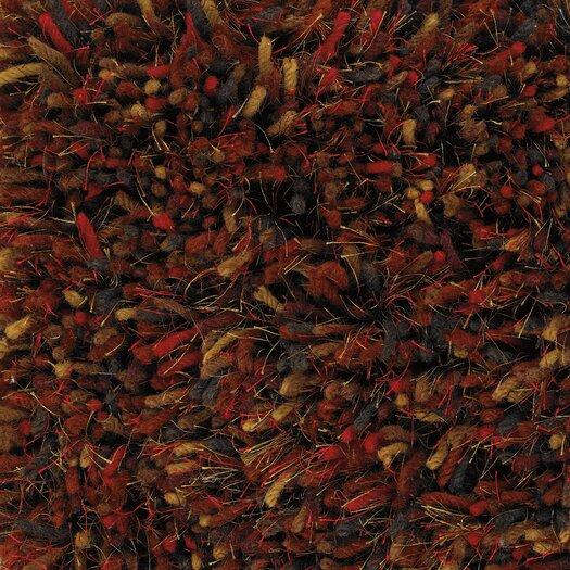 Chandra Rugs Estilo Red Area Rug